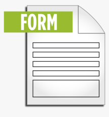 request form icon
