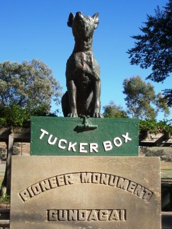 DogOnTheTuckerbox