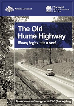 Hume Highway History