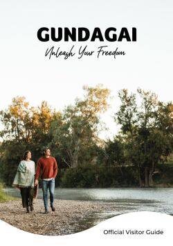 Gundagai Visitor Guide